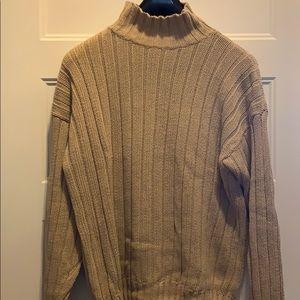 Abercrombie & Fitch Men's Turtleneck Sweater